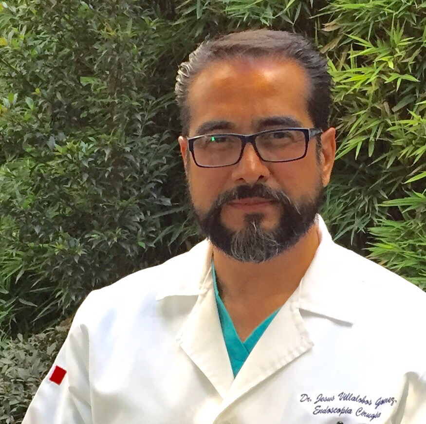 Dr. Jesús Villalobos (México)