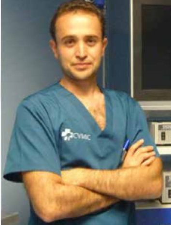 Dr. Diego Casas