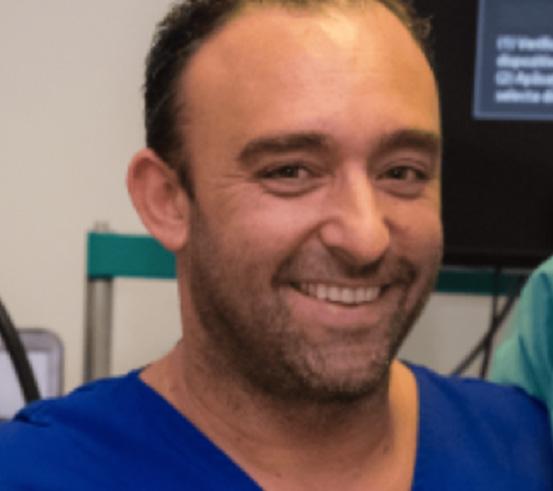 Dr. Fausto Brandão