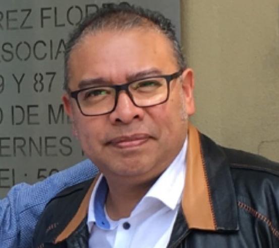 Dr. Javier Del Ángel Caraza