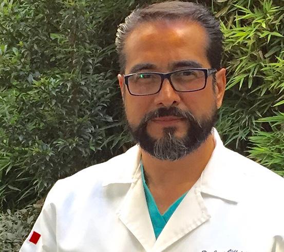Dr. Jesús Villalobos