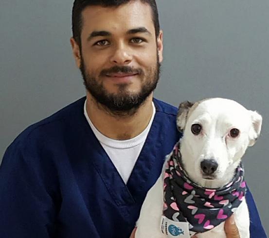 Dr. Luis Fernando Suarez